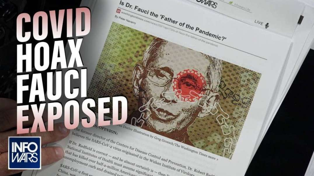 Virologists (Clinical Scientists) exposes Covid19 hoax