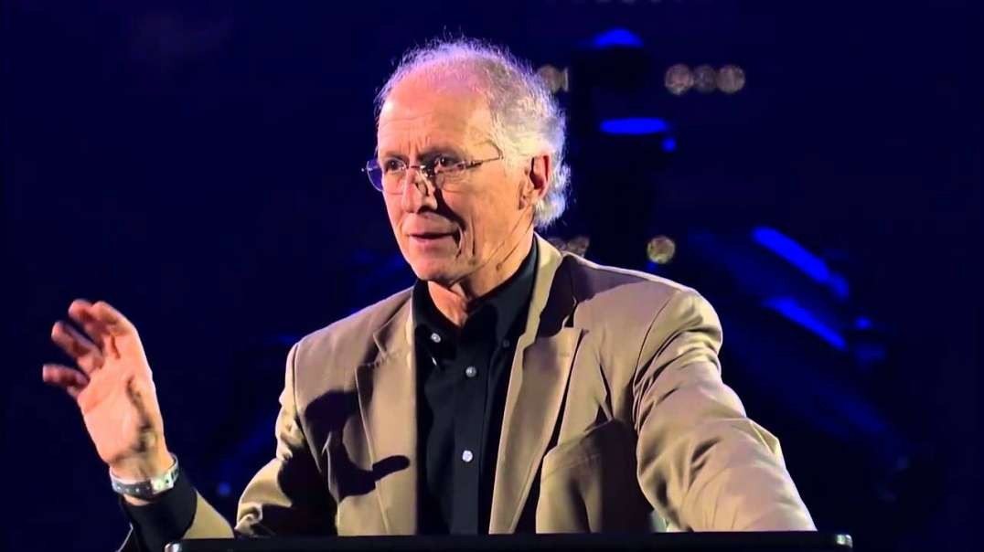John Piper: Best sermon