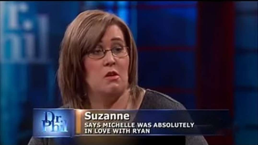 PART 1 OF 2  Dr Phil   Ryan  Suzanne   Am I in Love With a GoldDigging  Man Whos the Catfish 360p.mp4