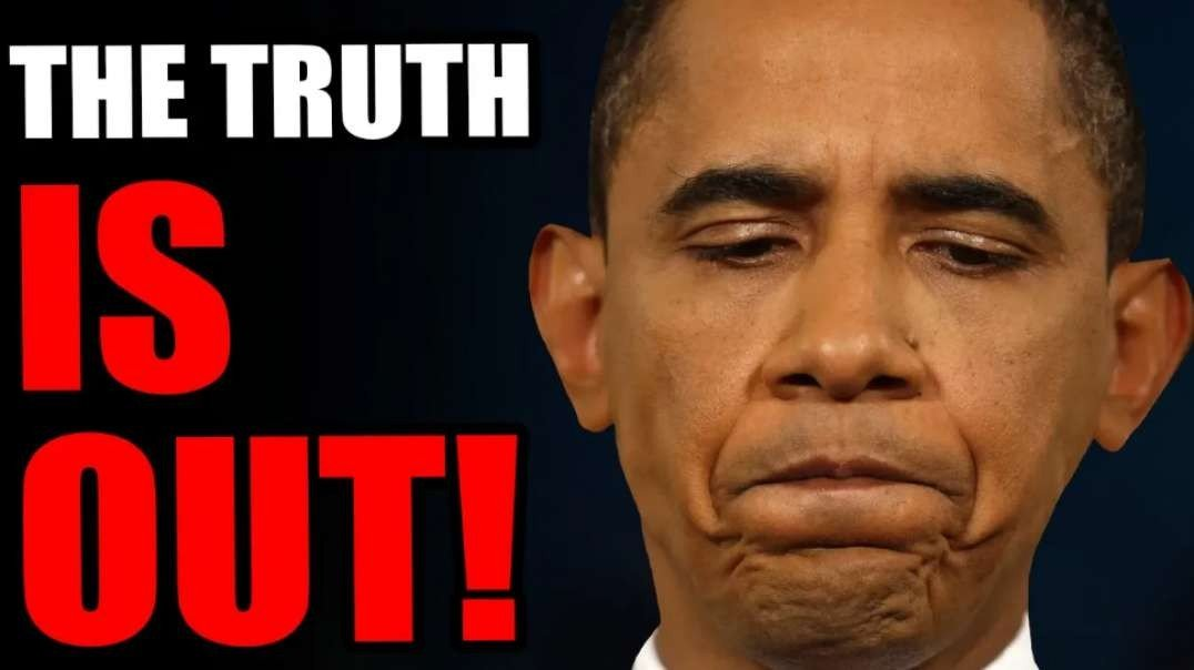 The TRUTH Comes Out About Obama & Hollywood Elite That Was Previously DEBUNKED By Fake Media!!