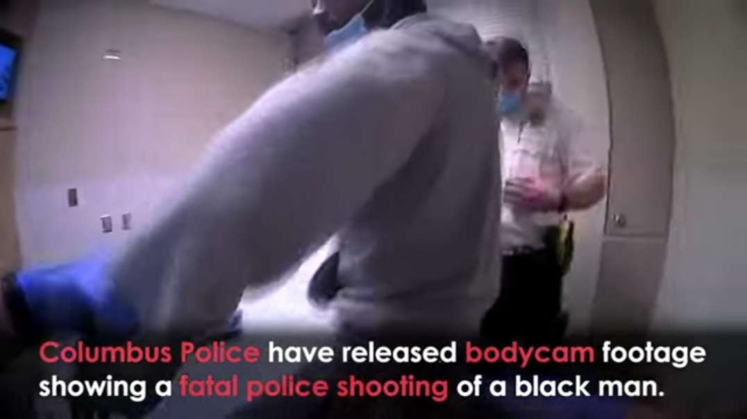 GRAPHIC- Columbus Police Release Bodycam Footage of Fatal Police Shooting at Ohi.mp4