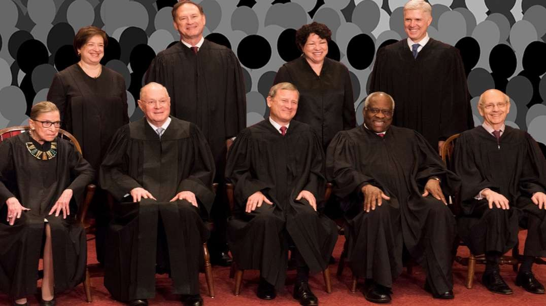 "Silver Lining? Packing Supreme Court Could Destroy the Illusion of ""Judicial Supremacy"""