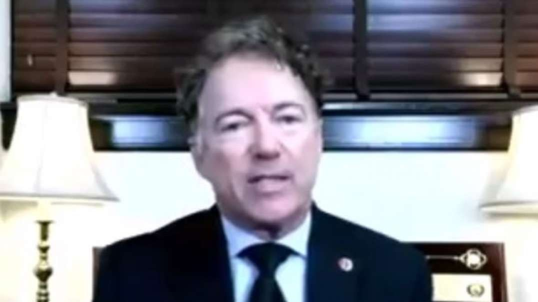 Senator Rand Paul on Election Integrity and Reform