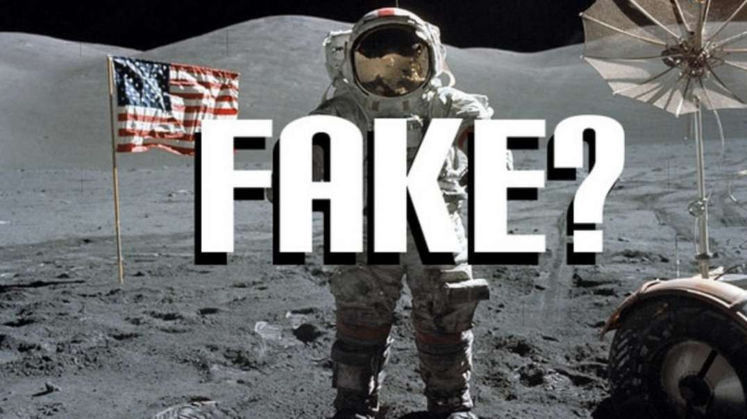 DID BUZZ ALDRIN ADMIT THE MOON LANDINGS WERE A HOAX?