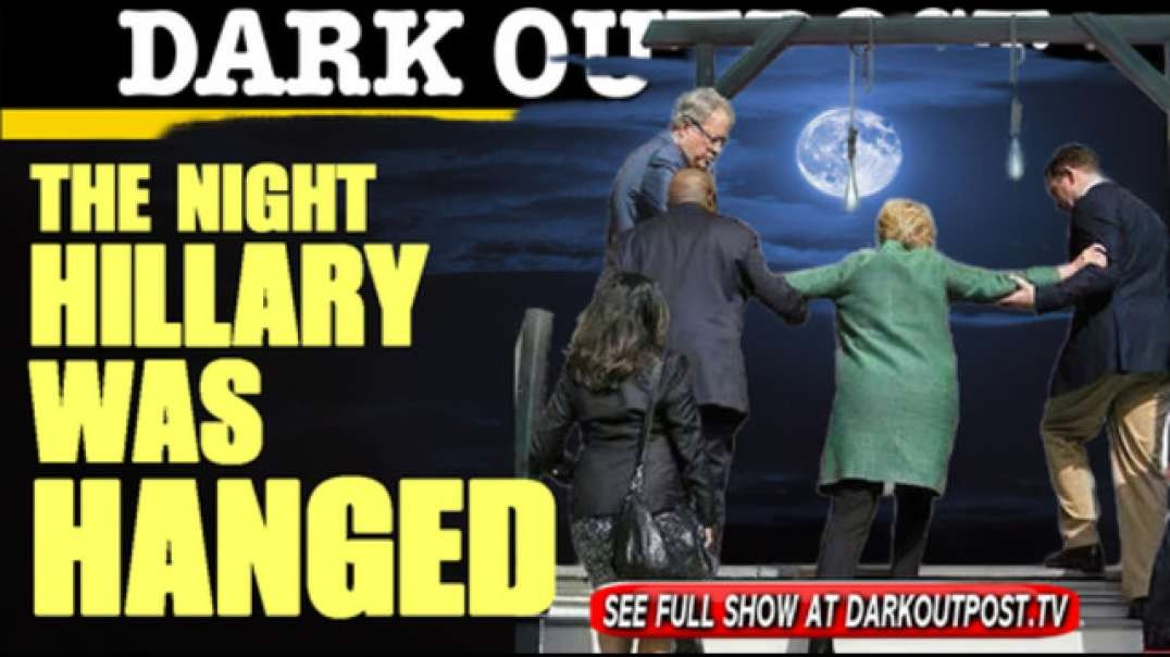 "David Zublick reporting, ""The TRUE STORY of the HILLARY & BILL CLINTON TRIBUNALS & EXECUTIONS"""