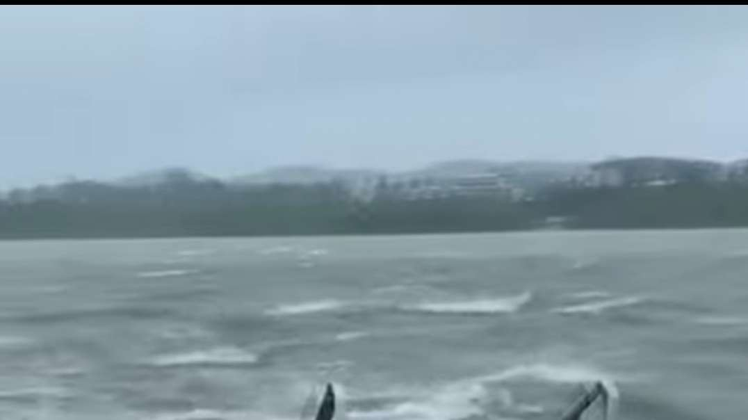 Typhoon Surigae has hits Palau and is heading for the Philippines @BisingPH - @S.mp4