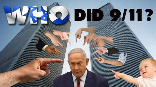 Made in Israel 911 and the Jewish Plot Against America - Interview with Victor Thorn