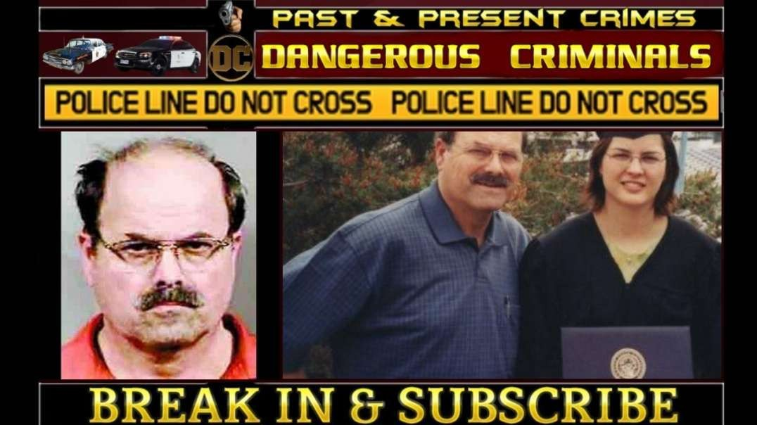 BTK  Serial Killer Dennis Rader's shocking confession.mp4