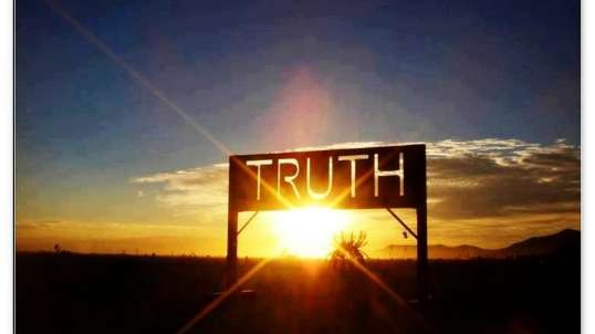 IT IS FINISHED Presents  You Can t Handle The Truth  (2)