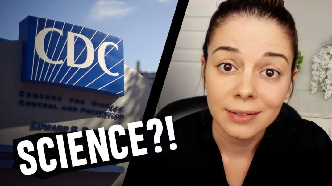 COVID-19 VACCINE BREAKTHROUGH CASES [2021-05-09] - WHATS HER FACE (VIDEO)