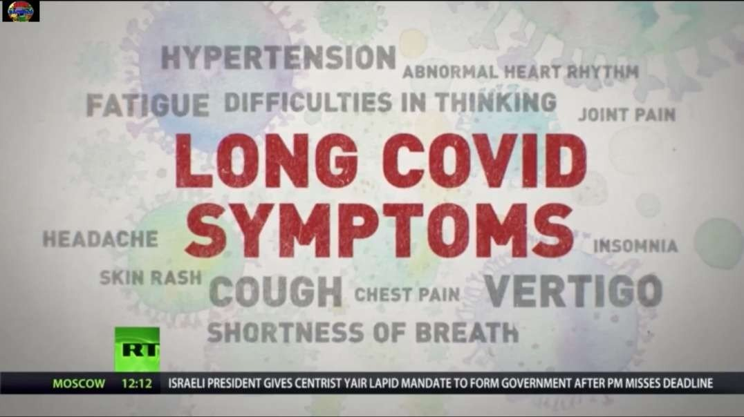 Long Term Jab Symptoms on Kids, Parents Sound Alarm